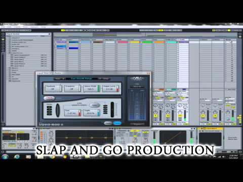 Tutorial-How To Make a Trap Beat In Ableton Live 8 beat 93