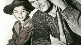TV Cowboy Star Tribute (Henager Museum)