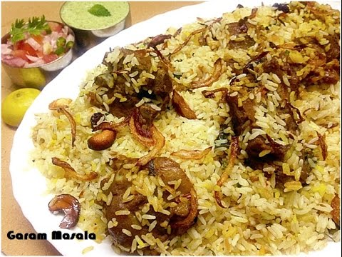 Thalassery mutton biriyani / Malabar Mutton biriyani Eid / Ramadan special