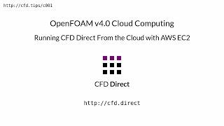 Parallel Simulations in OpenFOAM - PakVim net HD Vdieos Portal