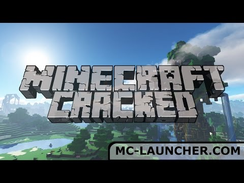 Minecraft Cracked Launcher [Multiplayer] - 1.11 [FREE 2017] Updated
