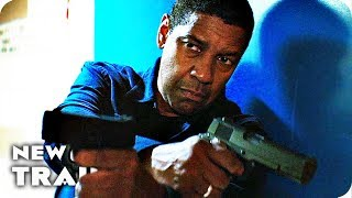 THE EQUALIZER 2 First Look Clip & Trailer (2018) Denzel Washington Movie