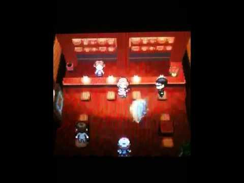 Pokemon Black & White Meloetta Event