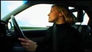 Lotus Carlton (Omega) on Fifth Gear