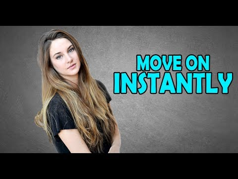 HOW TO GET OVER YOUR EX INSTANTLY | NO HOPE THEORY | BREAKUP PSYCHOLOGY