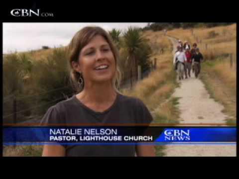 New Zealand's Backpacker Phenomenon - CBN.com