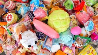Download [HD] 2017 Squishy Collection Edition (BIGGEST SQUISHY COLLECTION EVER?!) Video