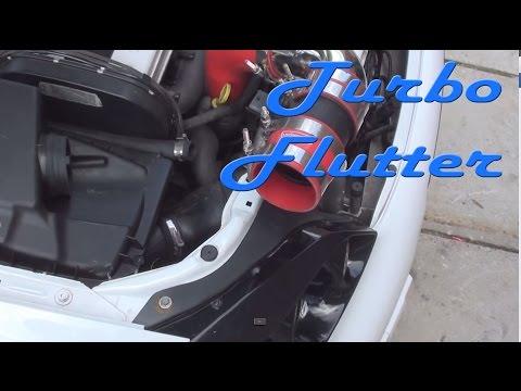 Astra Turbo Flutter Noise