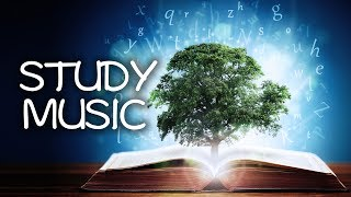 Study Music - Improve Concentration and Focus: Study Aid Music for Final Exam, Music for Reading