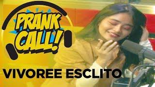 Download PRANK CALL: Vivoree Esclito, umamin na ng feelings tungkol kay Hashtag CK?! Video