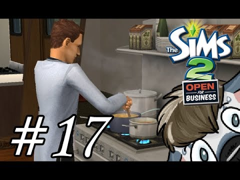 The Sims 2 Open for Business | Part 17 | How Underwhelming