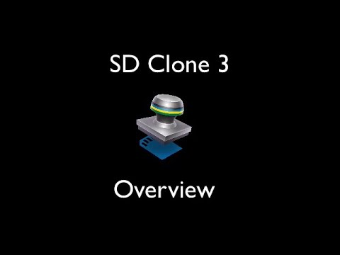 SD Clone 3: Clone and Restore SD Card Images on MacOS