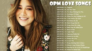 Top 100 Pamatay Puso Tagalog Love Songs New Collection 2018 - Romantic OPM Love Songs