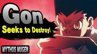 DB Restoration Project - Ultra Instinct Goku FINAL VERSION