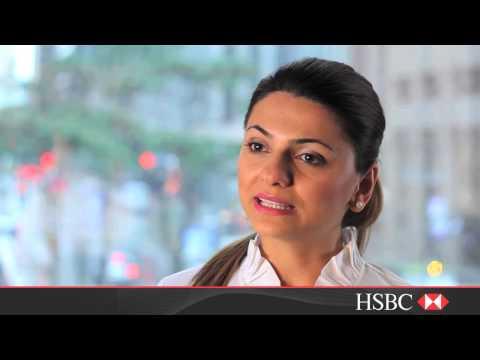 Global Transfers I HSBC Premier I HSBC Bank Canada