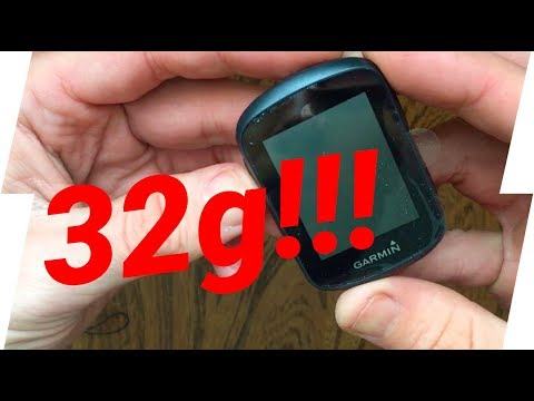 Garmin Edge 130 Review