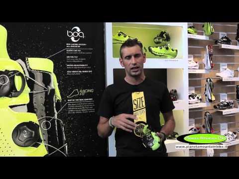 SCOTT 2014: Spark 710, le scarpe Premium Mtb e tanto altro made in Scott