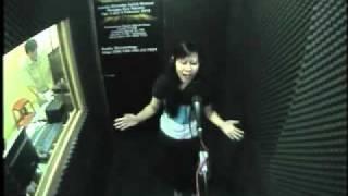 Peserta Lomba Nyanyi Lagu Mandarin Radio Cakrawala 98.30fm _wanti