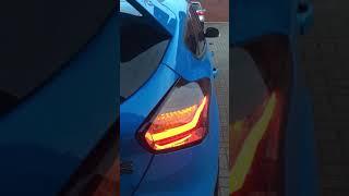 Kaiser Engineering Digital Dash Mk3 Focus RS Videos & Books