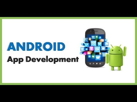 Learn to develop apps for android