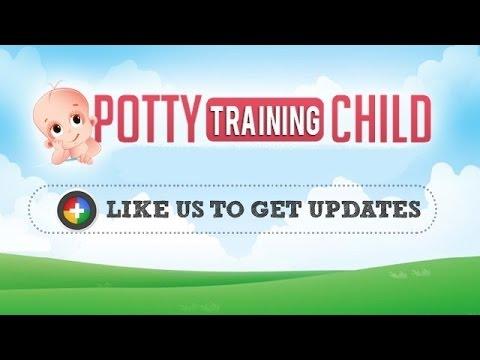 Potty Training Tips - Learn the Basics