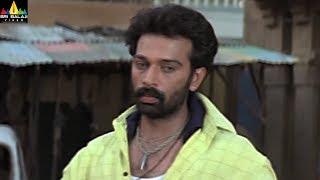 Kaasi Movie Scenes | JD Chakravathy Action Scene | Telugu Movie Scenes | Sri Balaji Video