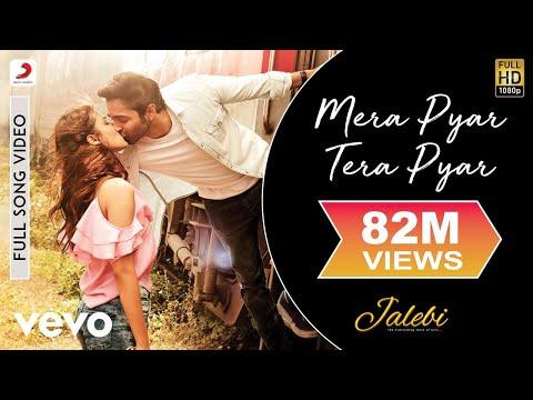 Xxx Mp4 Mera Pyar Tera Pyar Full Song Arijit Singh Varun Rhea Jalebi 3gp Sex