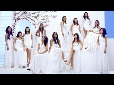 Xxx Mp4 Derana Miss Sri Lanka For Miss Earth 2015 Theme Song 3gp Sex