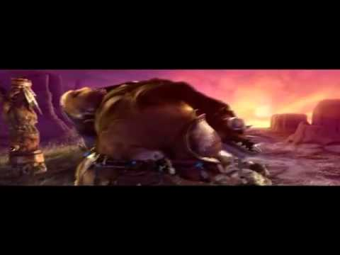 The Shaping of the World   World of Warcraft Soundtrack Music Video