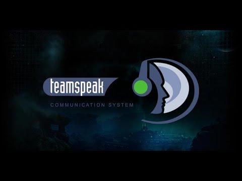 S.M.►Teamspeak 3 Szerverkészítés (2014) + Server Query [TUTORIAL]