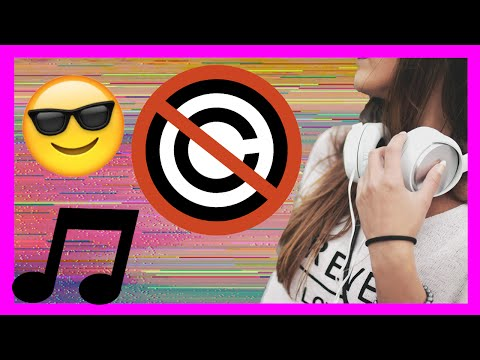 How to get FREE NON COPYRIGHTED MUSIC for your videos! Intro, Outro, Background ROYALTY FREE MUSIC