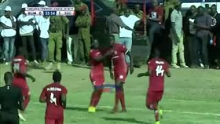 Magoli ya John Bocco: Biashara United 0-2 Simba SC (TPL – 27/4/2019)