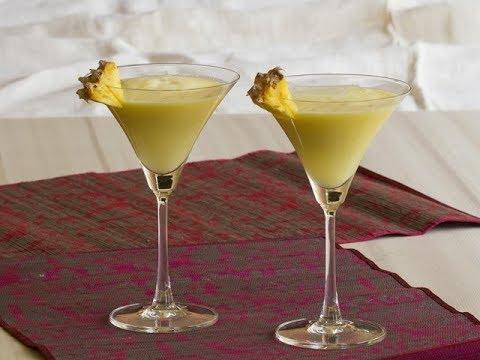 Pineapple Soda/ How to make pineapple soda/ Drinks Recipes