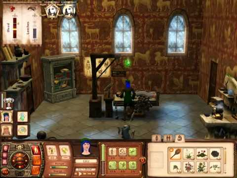 The Sims Medieval Prelude to Plauge