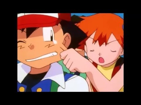 Xxx Mp4 Ash And Misty Fight On Pokemon In The Pink 3gp Sex