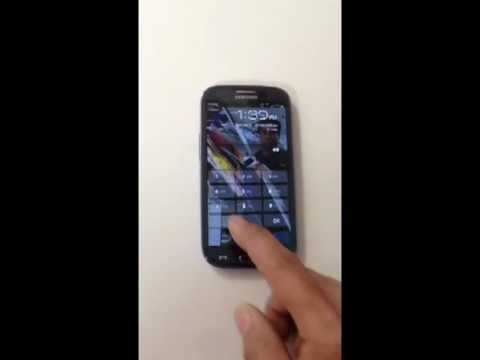 How to enable or disable Talkback double tap on any Samsung or any android, Sony, HTC, etc...