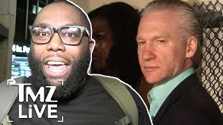Killer Mike Responds To Bill Maher