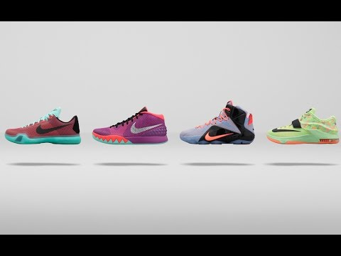 quality design d1cce 70a94 Nike Basketball Elite Pricing, Kobe X Easter, Reebok Classics, LeBron 12  Easter and