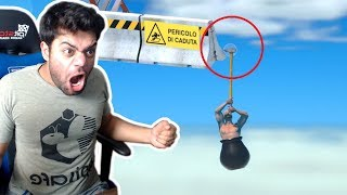 I Tried And I Fell | Getting Over It !!!