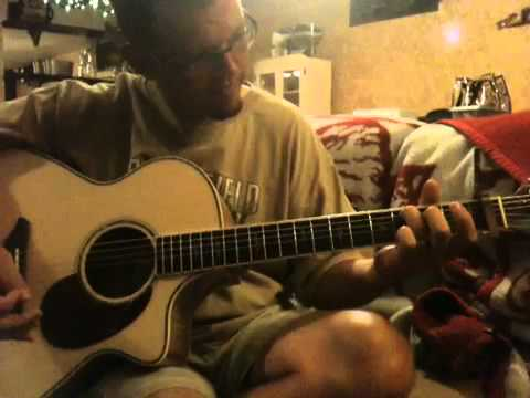 Free by Zac Brown Band Tutorial part 2