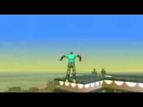 GTA: VICE CITY STORIES SUPERMAN!!