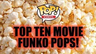 Download Top 10 Best Movie Funko POPS! Video