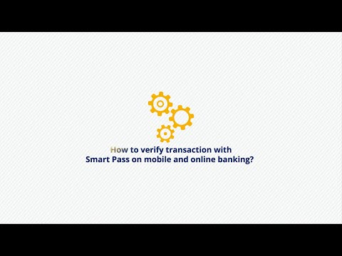 How To Authorize Transactions With Smart Pass