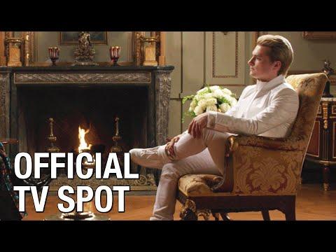 """The Hunger Games: Mockingjay Part 1 (Jennifer Lawrence) Official TV Spot – """"Peeta"""""""