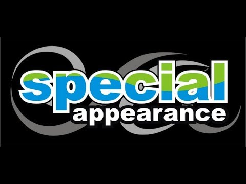 CHILD SUPPORT: APPEARANCE/SPECIAL APPEARANCE