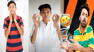 TIK TOK Kids Getting Mature | Mature Bag Viral Boy |