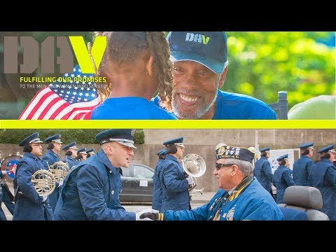 DAV Chapter 16 continues to enhance Veterans lives