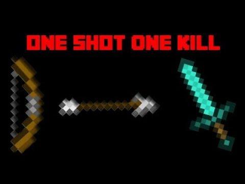 One Shot One Kill Mini-Game Release