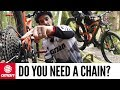 Does A Chain Affect Mountain Bike Suspension Performance?