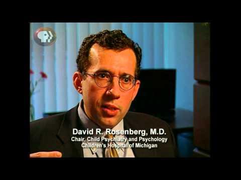 PBS No Ordinary Joe: New Advances in Pediatric Depression and Bipolar Disorder